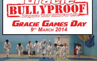 Grace Games Day