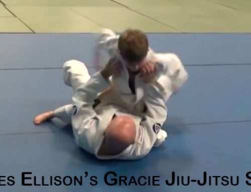 Can Gracie Jiu-Jitsu really Empower the weak?