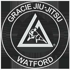 Watford Gracie Jiu-Jitsu Logo