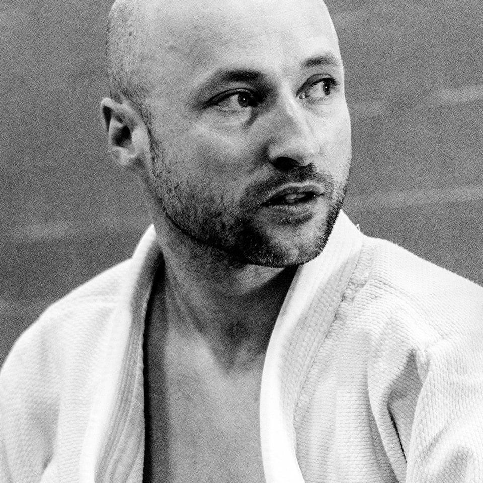 Ben Tippen, Bullyproof, Combatives, Master Cycle & Women Empowered Instructor (Certified), Gracie Jiu-Jitsu Brown Belt
