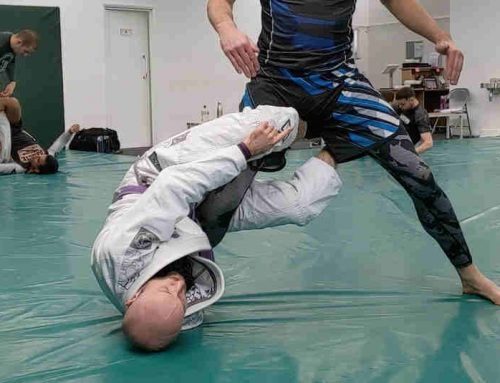 "Move of the Week – ""411 Heel Hook Entry"""
