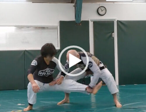 "Move of the Week – ""Russian 2 on 1"""