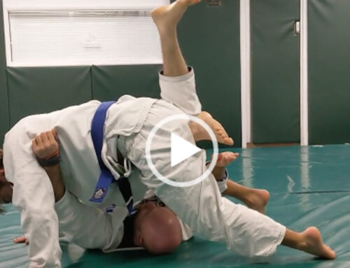 """Move of the Week – """"COMBAT BASE 411 ENTRY"""""""