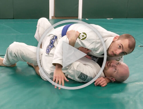 """Move of the Week – """"Trap and Roll"""""""